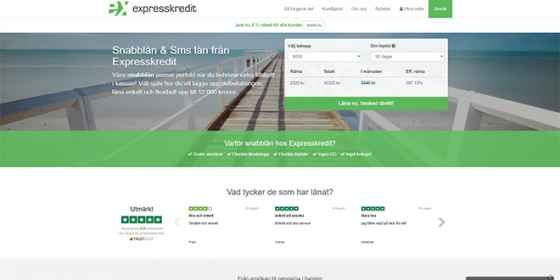 Expresskredit